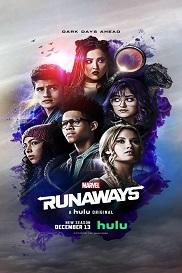 subtitrare Runaways (2017)