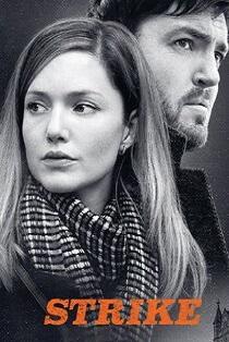 subtitrare C.B. Strike (2017)