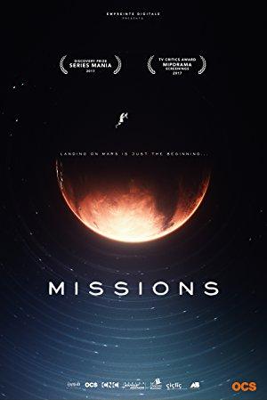 subtitrare Missions (2017)