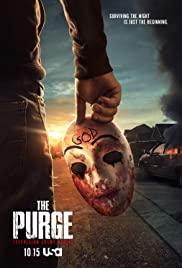 subtitrare The Purge (2018)