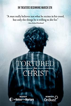 subtitrare Tortured for Christ (2018)