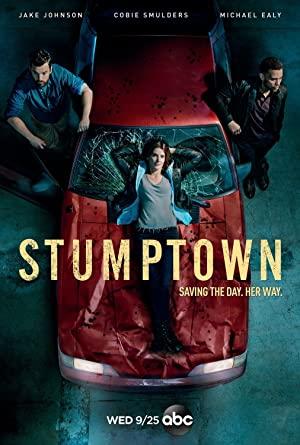 subtitrare Stumptown (2019)