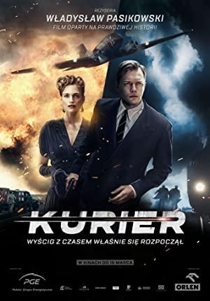 subtitrare Kurier (2019)
