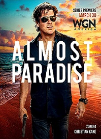 subtitrare Almost Paradise (2020)