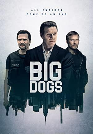 subtitrare Big Dogs (2020)