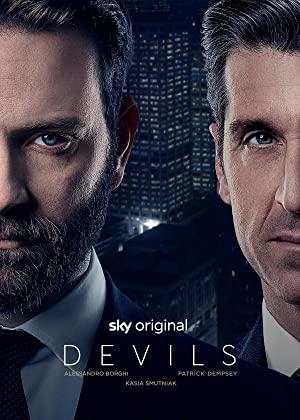 subtitrare Devils (2020)