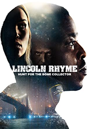 subtitrare Lincoln Rhyme: Hunt for the Bone Collector (2020)