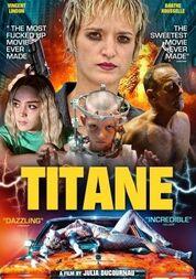 subtitrare Titane (2021)