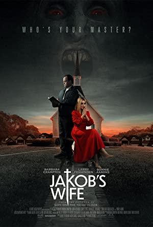 subtitrare Jakob's Wife (2021)