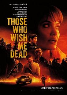 subtitrare Those Who Wish Me Dead (2021)