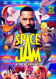 subtitrare Space Jam: A New Legacy (2021)