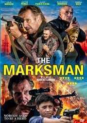 subtitrare The Marksman (2021)