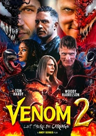 subtitrare Venom: Let There Be Carnage (2021)