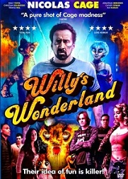 subtitrare Willy's Wonderland (2021)