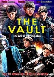 subtitrare The Vault . Way Down  (2021)